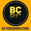 BC Ferragens e Inox - Acessórios para Vidro