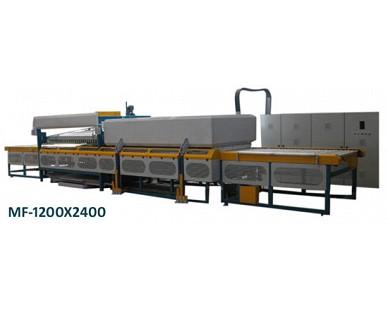 Forno 1224 - MF 1200X2400