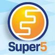 Super 5 Ferragens e Acessórios para Vidro Temperado