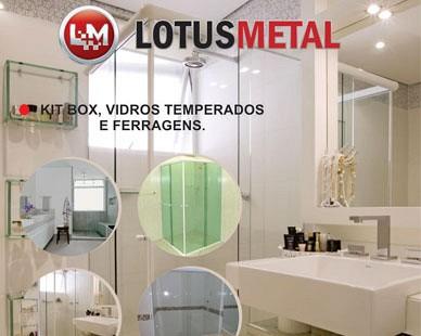 Kit Box - LotusMetal