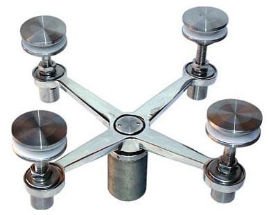 Acessórios, ferramentas e ferragens para vidros temperado
