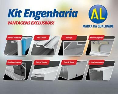 Kit Engenharia