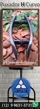 R Sabatini Resinas