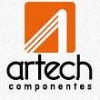 Artech Componentes - Corrimão de Alumínio