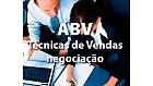 ABV Técnicas de Vendas e Negociação