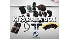 Kit Acessórios para Box
