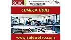SAIE VETRO - Salão Itinerante de Esquadrias e Vidro