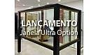 Lançamento Janela Ultra Option!