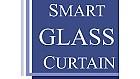 KIT SEM ROLDANAS SMART GLASS CURTAIN