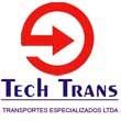 Tech Trans - Transporte de Vidro Jumbo