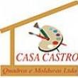 Casa Castro - Molduras para Quadros, Retratos, Espelhos