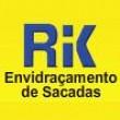 Rik Esquadrias Metálicas - Kits para Sacadas