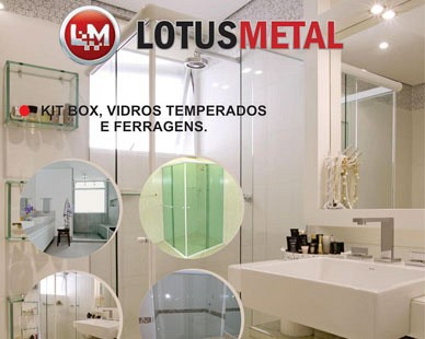 Kit Box - LotusMetal