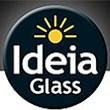 Ideia Glass - Roldanas Aparente para Box de Banheiro
