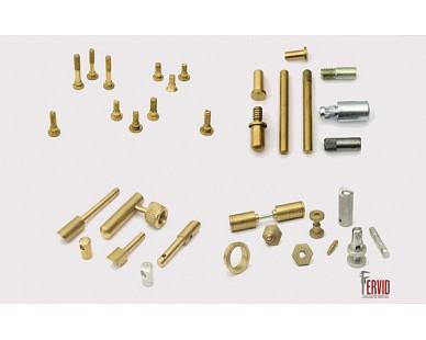 Componentes para ferragens