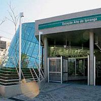 A História do Vidro na Arquitetura Brasileira