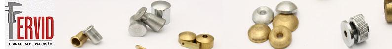 Fervid - Fabricante de componentes para ferragens