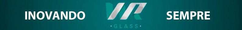 WR Glass - Guarda Corpo de Alumínio