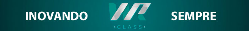 WR Glass - Guarda Corpo e Corrimão