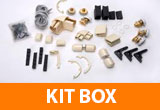 KIT BOX