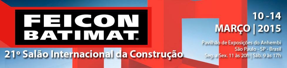 21º Salão Internacional da Construção