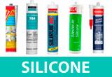 Selantes de Silicone