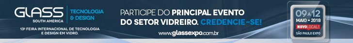 Glass South America | Tecnologia & Design